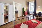 Prague Apartment Wenceslas Square - Dlouha 1A Bedroom 2