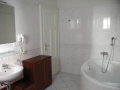 Truhlarska Apartments - T403 Bathroom