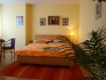 Prague Apartment Wenceslas Square - Studio 715 Bedroom