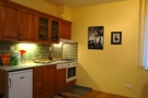 Prague Apartment Wenceslas Square - Studio 715 Kitchen