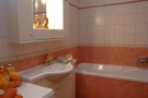 Prague Apartment Wenceslas Square - Studio 715 Bathroom