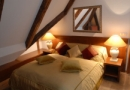 Amour Apartments - Amour Double Ap. Bedroom