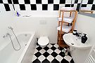 Apartments Praha 6 - Apartment 22 Bathroom