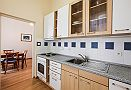 Orion Hotel Apartments - Junior Suite with one bedroom Kitchen