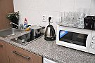 Andel Apartmany U Santosky - Apartment 1 Kitchen