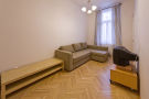 Top Apartments Prague - Templova 3B Living room