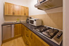 Top Apartments Prague - Templova 3B Kitchen