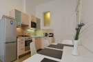 Top Apartments Prague - Vitezna I Kitchen
