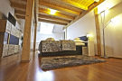 Top Apartments Prague - Olivova Attic Bedroom 1