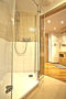 Top Apartments Prague - Olivova Attic Bathroom 2