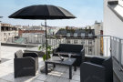 Prague Apartment Wenceslas Square - 711 pok 2 Terrace
