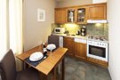 Prague Apartment Wenceslas Square - Studio 712 Kitchen