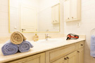Your Apartments - Riverview Apartment 7G Bathroom 1