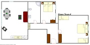 EUA, s.r.o. - Down Town 42 Floor plan